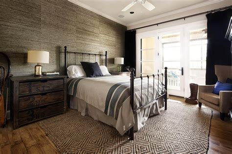 cozy bedroom decor rustic modern decor for country spirited sophisticates
