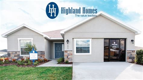 highland homes floor plan 926 28 images shenandoah ii highland homes floor plans florida