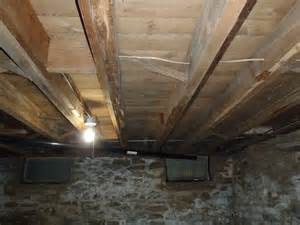 sagging floor joist pictures to pin on pinsdaddy