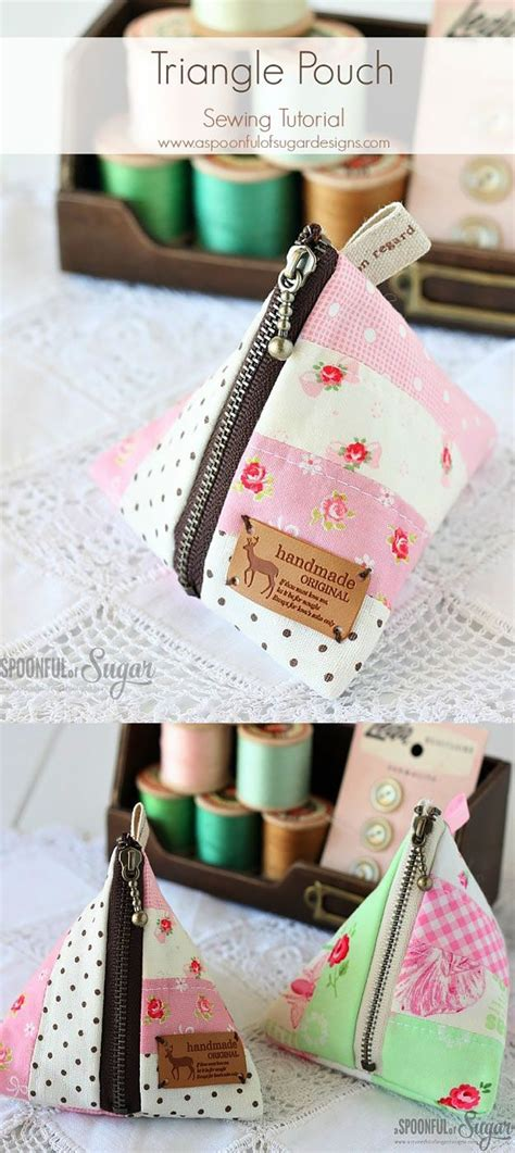 Easy Handmade Things To Make - 17 best ideas about bags on diy bags