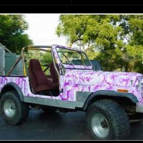 purple camo jeep 201 best camo images on pinterest country clothes