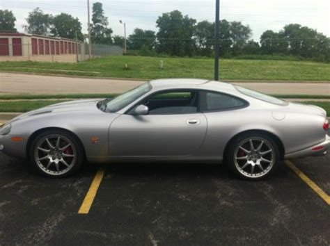 jaguar xkr for sale usa sell used jaguar xkr coupe supercharged 2004 in kearney