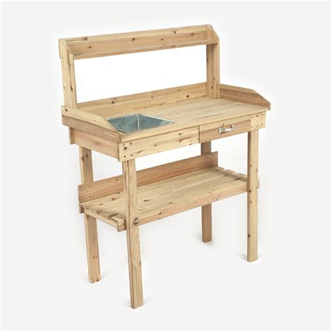 table ls 50 potting benches sale fast delivery greenfingers com