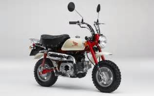Honda Monkey Bike Tiny Two Wheeler Stylish Honda Z50m Monkey Bike Custom