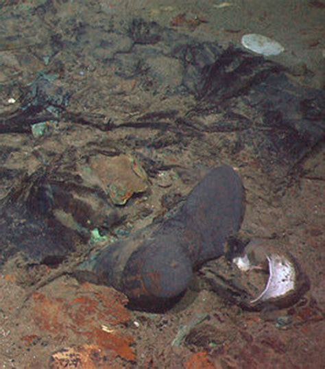 boat sinking go fund me titanic human remains found 100 years after sinking