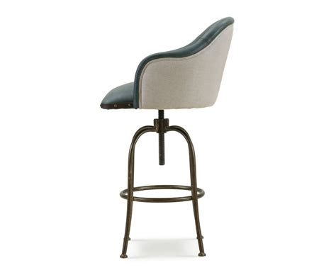 Isaac Swivel Bar Stool by Tag Archived Of Isaac Swivel Bar Counter Stools Taupe