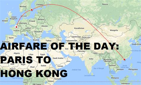 airfare of the day sas scandinavian airlines to hong kong business class 1667