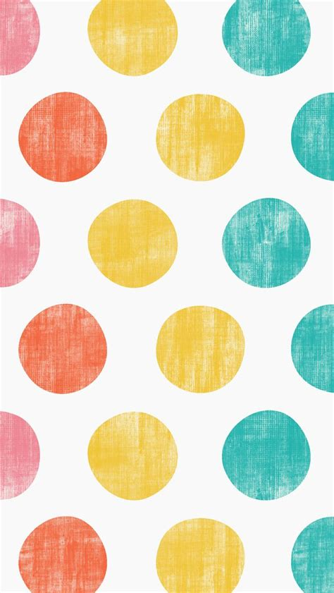 android pattern more dots polka dot wallpaper for iphone or android tags polka