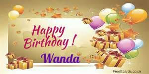 happy birthday wanda free ecards