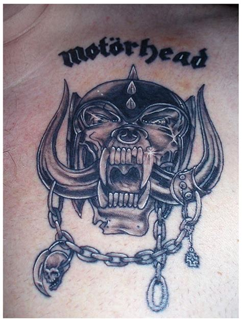 motorhead tattoo motorhead designs www imgkid the image kid