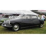 CITROEN DS  Review And Photos