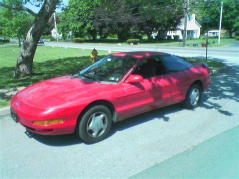 how things work cars 1994 ford probe transmission control dkprobe069 s 1994 ford probe in downingtown pa