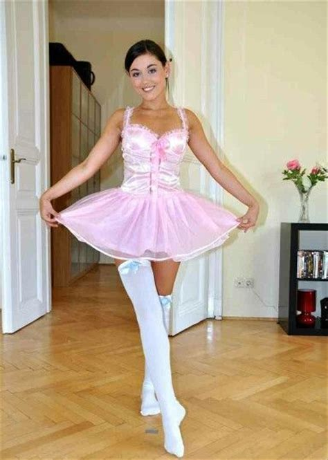 sissy ballet boys in dresses paul s friends were not only astonished to see him in his