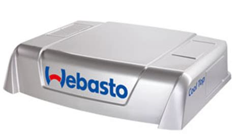 rooftop sw cooler installation webasto air conditioning