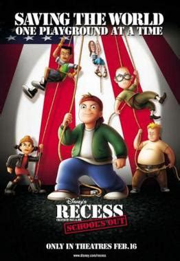 film up wiki recess school s out wikipedia