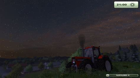 Sky Ls by Sky Texture Ls2013 Mod Mod For Farming Simulator