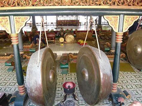 musik gong  kempul