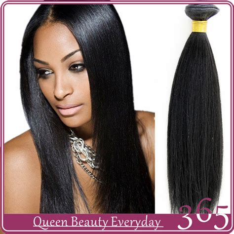 yaki human hair weave extensions hair italian light yaki human hair