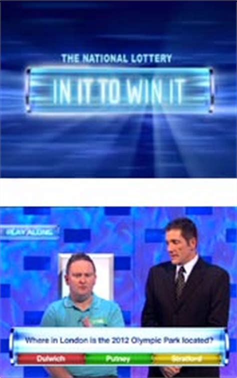 Do People Really Win Money On Game Shows - bbc bbc internet blog what s on bbc red button 19th june 2nd july