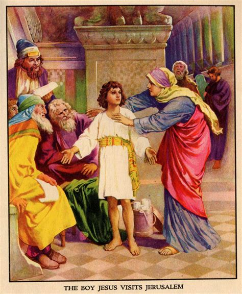 jesus teaching in the temple as a boy coloring page 1000 images about boy jesus in the temple on pinterest