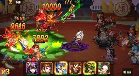 mod game omg 3q omg 3q đi t 236 m sức mạnh tiềm ẩn tứ đại quốc 2game