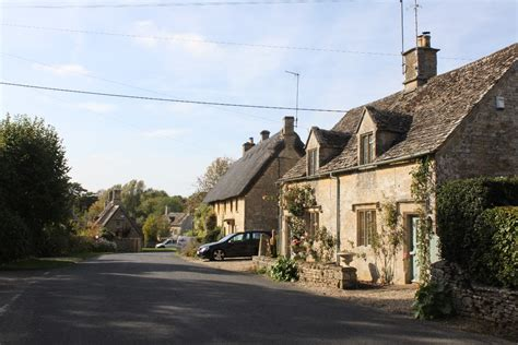 In Oxfordshire villages in oxfordshire