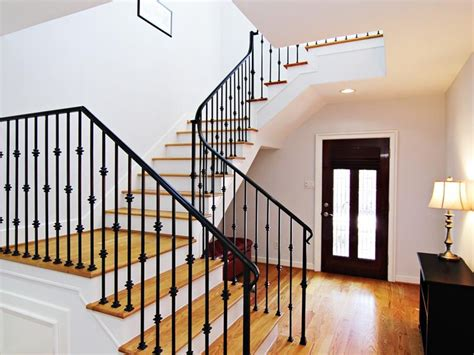 Simple Stairs Design For Small House Stair Design Models For Minimalist Home Engineering Feed