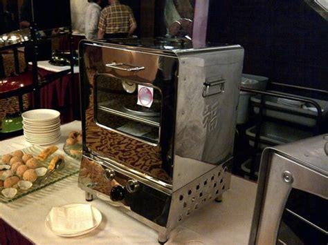 Oven Kompor Bima Jaya cara menggunakan oven kompor berserta tips merawatnya