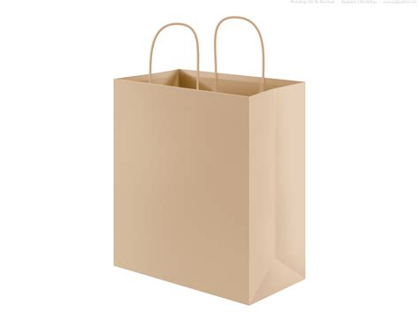 Brown Craft Paper Bags - paper craft new 7 brown kraft paper bags