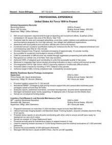 examples of ksa resumes 2 - Ksa Resume Examples