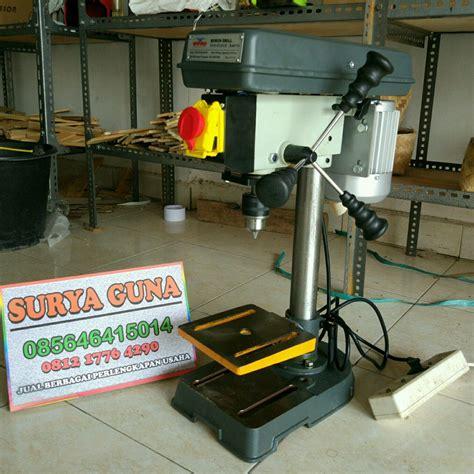 Mesin Bor Magnet Wipro mesin bor duduk merk wipro 13 mm murah multifungsi
