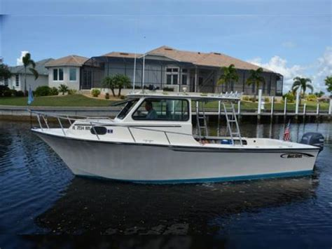 maycraft boats reviews may craft 2550 for sale daily boats buy review price