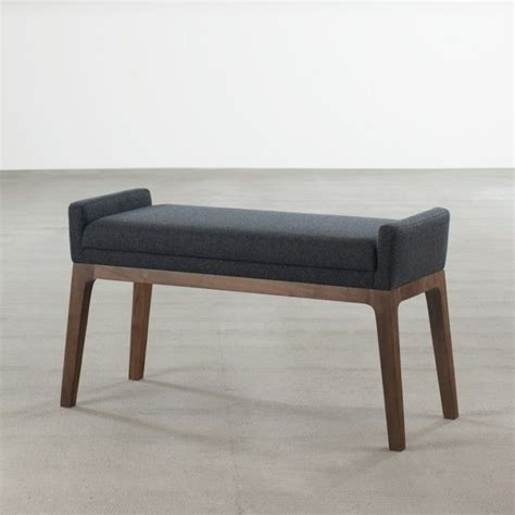 Small Upholstered Bench Seat 25 Best Ideas About Small Bench On Diy
