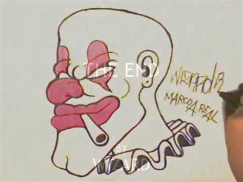 imagenes para dibujar rap de graffitis de rap a lapiz imagui