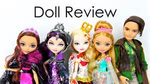 all after high dolls doll collection review after high legacy day and