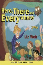 here and there ebook here there and everywhere ebook by liz weir 9781847175014