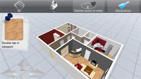 home design 3d for ipad tutorial renovating there s an app for that