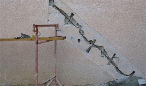 Reparer Fissure Mur Exterieur 1269 by Comment Traiter Fissure Facade La R 233 Ponse Est Sur