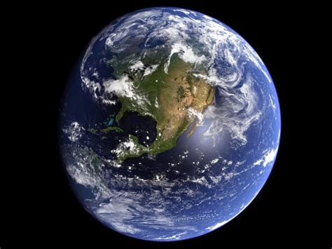 fakta planet bumi sains  anak anak cemerlang