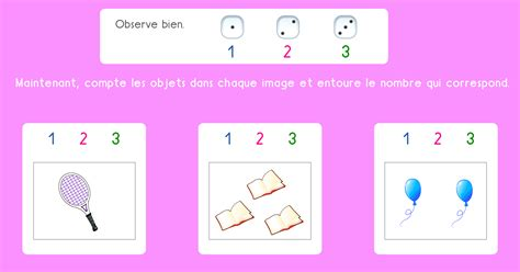 Pdf Fiches Exercices Jeux Math 233 Matiques 3 Ans Petite Section