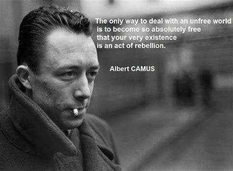 albert camus quotes quotes from the albert camus quotesgram
