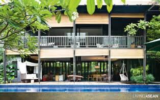 Custom Floor Plan modern tropical house archives living asean inspiring