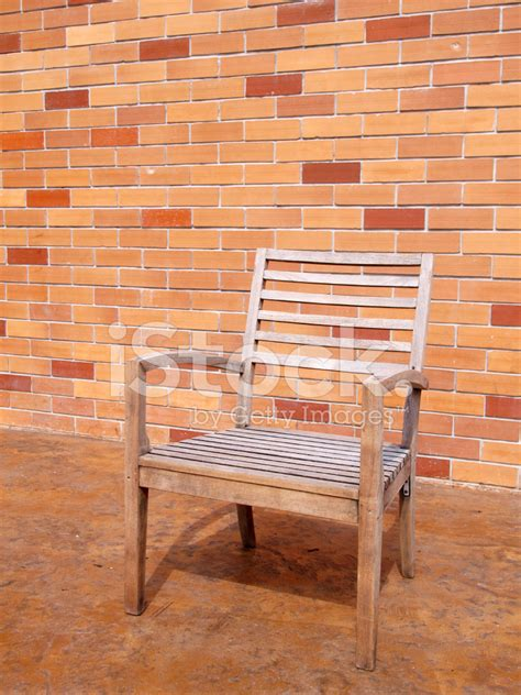 Against A Brick Wall bench against a brick wall stock photos freeimages