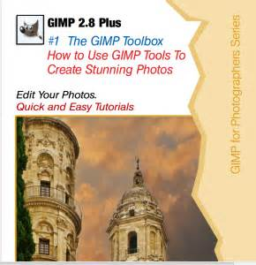gimp tutorials beginners pdf learn gimp from greenhorn to guru in 19 lessons