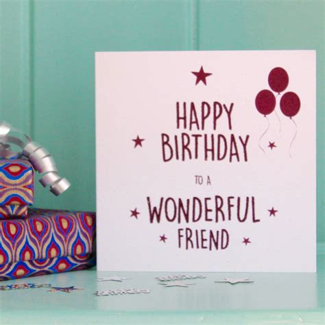 how to make a wonderful birthday card fresh birthday cards for a friend images eccleshallfc