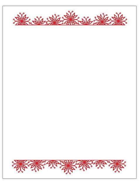 letter border templates free the world s catalog of ideas