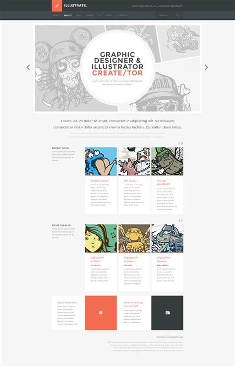 flat design template free flat design 11 ressources psd utiles pour vos r 233 alisations
