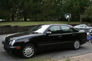 review mercedes e class 2000 allgermancars net
