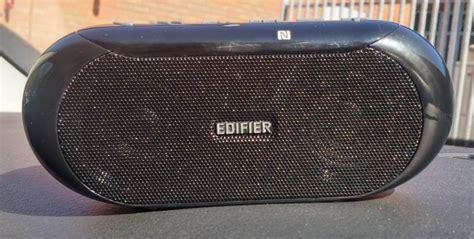 Speaker Portable Edifier Mp211 edifier mp211 bluetooth speakers review coolsmartphone