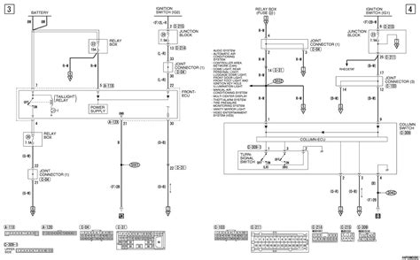 mitsubishi lancer alternator wiring diagram efcaviation